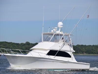2006 Egg Harbor<span>Sport Fisherman</span>