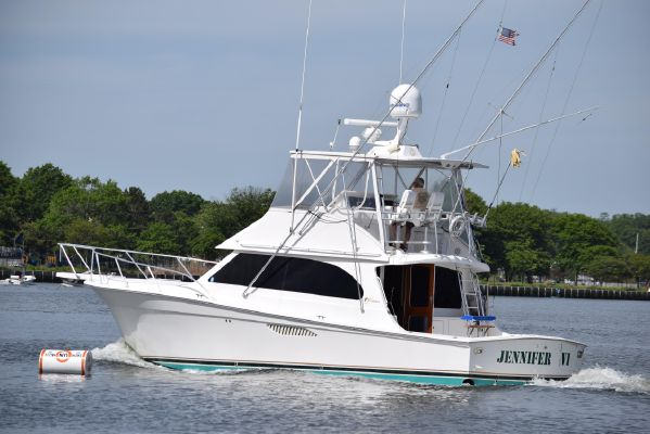 Egg Harbor Sport Fisherman - main image