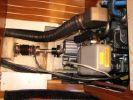 Hunter 41 Deck Salonimage