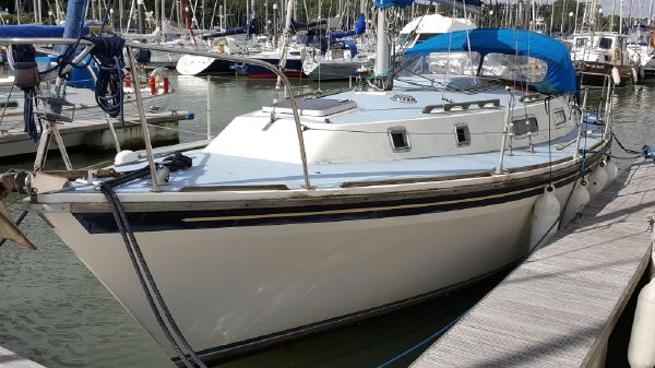 Westerly Yachts for Sale - Approved Boats