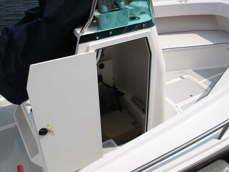 NorthCoast 20 Center Console image
