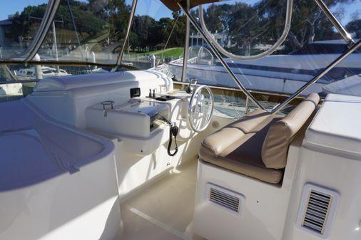 Ferretti Yachts 590 image