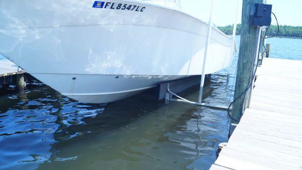 Cape Horn Boats OS