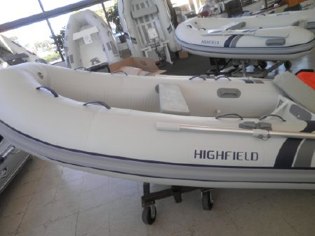 Highfield ULTRA LIGHT 290 PVC image