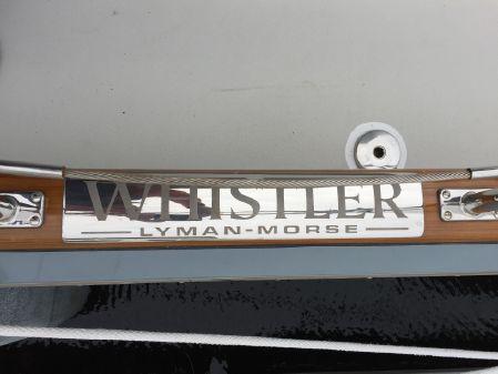 Lyman-Morse HUNT EXPRESS CRUISER image