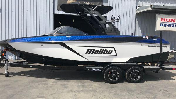 Malibu Wakesetter 23 LSV.