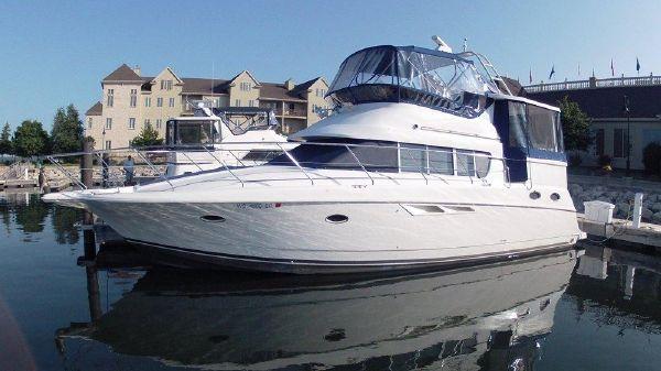 Silverton 402 Motor Yacht