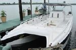 Ocean Express 42 Center Console Poker Runimage
