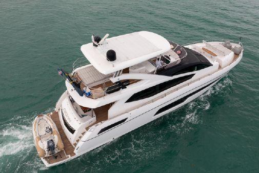 Sunseeker 75 Yacht image