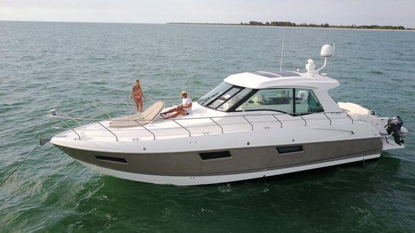 Cruisers 48 Cantius