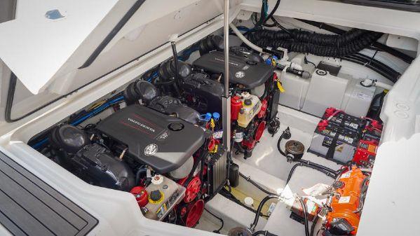 Monterey 378SE image