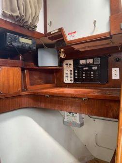 Gulfstar 39 Sailmaster MKII image