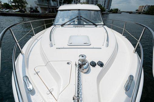 Riviera 3600 Sport Yacht image