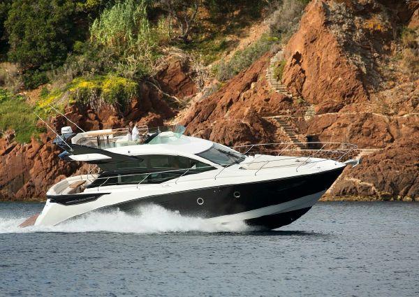 Beneteau Gran Turismo 50 Sportfly image