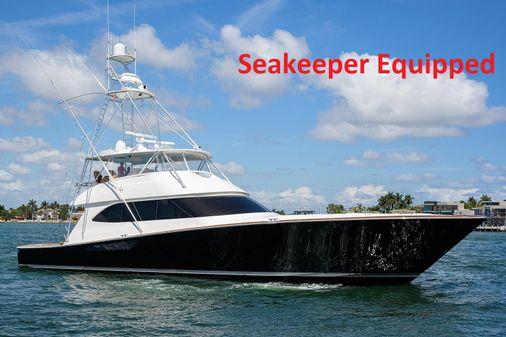 Viking Sportfish with Seakeeper image