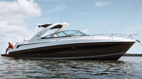 Sea Ray 370 Venture Manufacturer Provided Image
