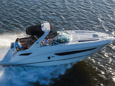 2014 Sea Ray<span>350 Sundancer</span>