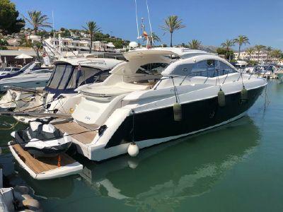 2012 Sessa Marine<span>C44</span>