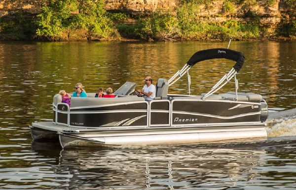 2018 Premier 250 Solaris RE