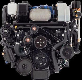 Mercury Racing 520 Engine Only image