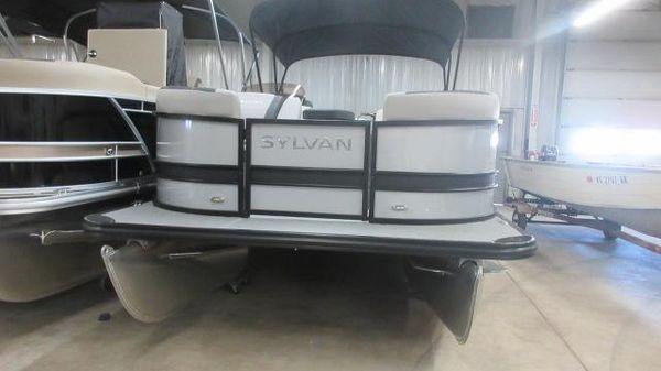 Sylvan L-3 LZ Port Bar