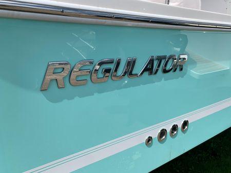 Regulator 26XO image