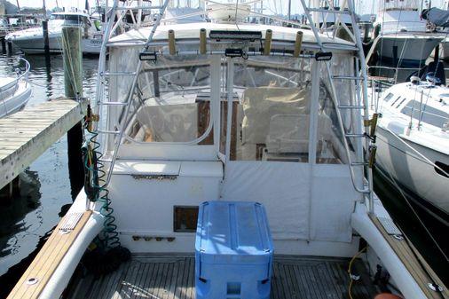 Blackfin 32 Combi image