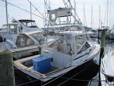 1989 Blackfin<span>32 Combi</span>