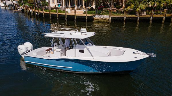 Custom Carolina OBX Boatworks