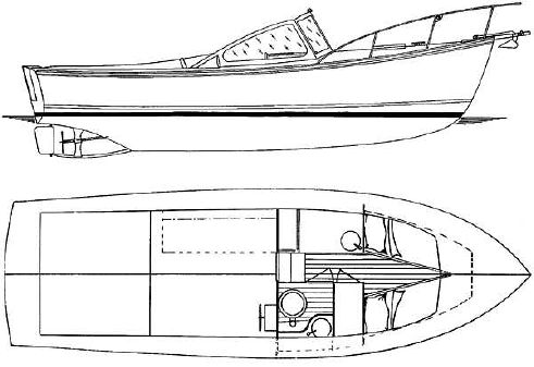Dyer 29 Bass Boat image