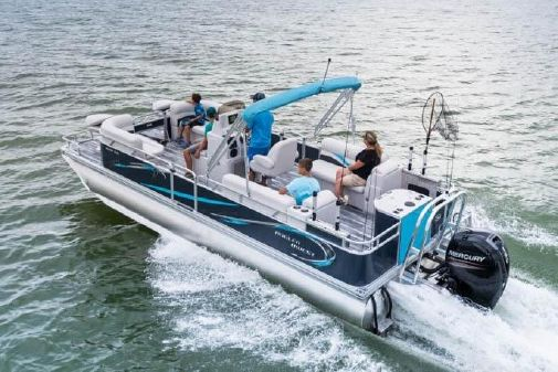 Angler Qwest 822 All Sport image