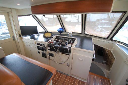 Hatteras 61' Motor Yacht image