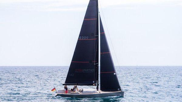 B-Yachts B42