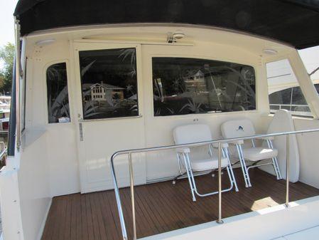 Ocean Yachts 56 Cockpit Motor Yacht image