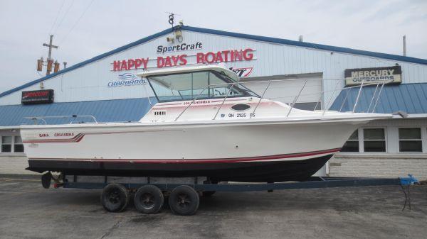 Baha Cruisers 299 Sport Fish