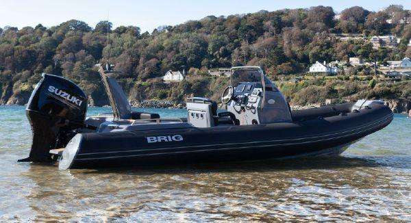 Brig Eagle 6.7 image