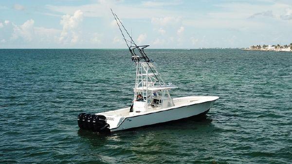 SeaVee 390B