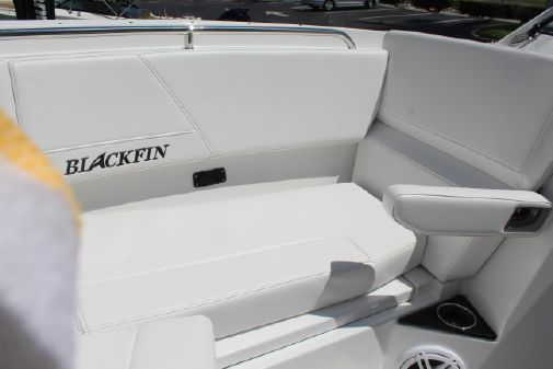 Blackfin 272 DC image