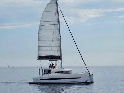 2015 Catana<span>Bali 4.3 Catamaran</span>