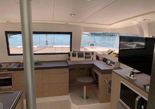 Catana Bali 4.3 Catamaran image