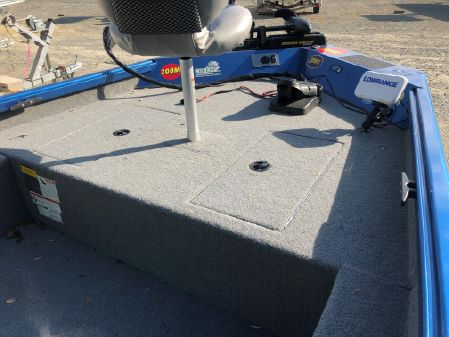 Alumacraft Prowler 175 image