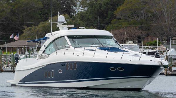 Sea Ray 610 Sundancer