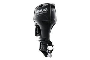 2020 Suzuki DF175A