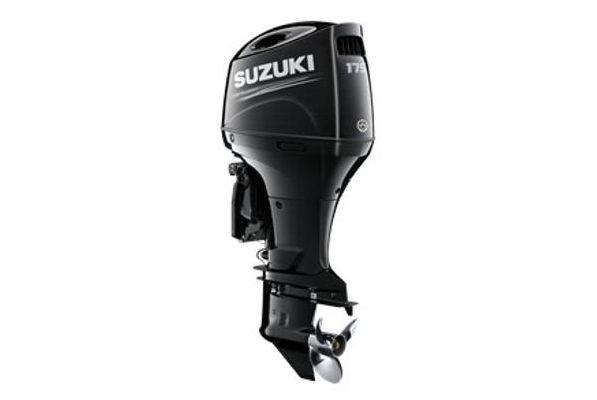 Suzuki DF175A - main image