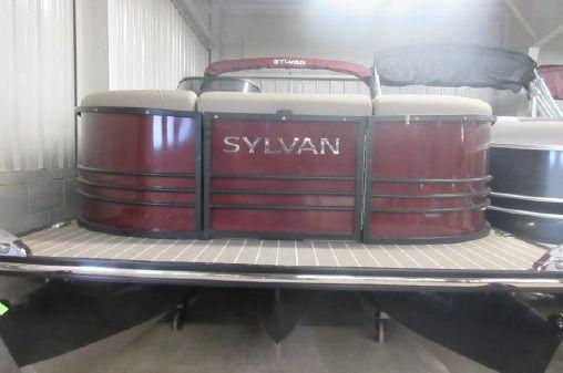 Sylvan S-3 CRS image