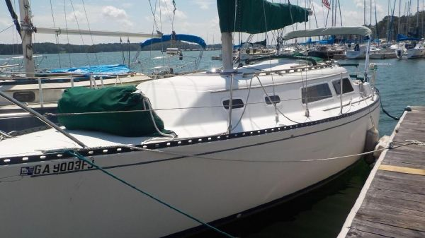 Islander Bahama