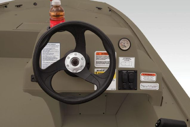 Tracker Grizzly 1754 MVX SC image