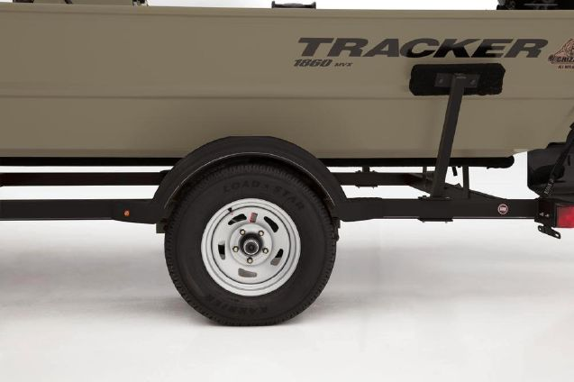 Tracker Grizzly 1860 CC image