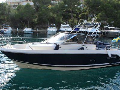2009 Aquador<span>25 WAe</span>