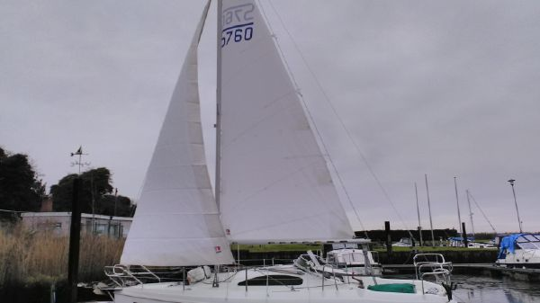 Sportina 760